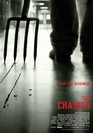 The Crazies - Swiss Movie Poster (xs thumbnail)