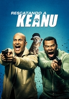 Keanu - Argentinian Movie Cover (xs thumbnail)