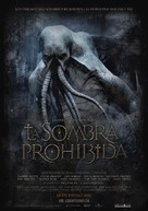 La herencia Valdemar II: La sombra prohibida - Spanish Movie Poster (xs thumbnail)