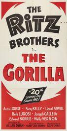 The Gorilla - Movie Poster (xs thumbnail)