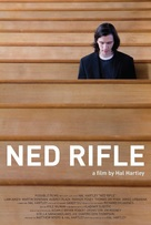 Ned Rifle - Movie Poster (xs thumbnail)