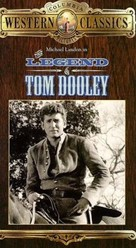 The Legend of Tom Dooley - Movie Cover (xs thumbnail)