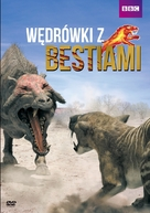 """""""Walking with Beasts"""" - Polish Movie Cover (xs thumbnail)"""