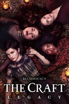 The Craft: Legacy - Video on demand movie cover (xs thumbnail)
