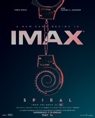 Spiral: From the Book of Saw - Movie Poster (xs thumbnail)