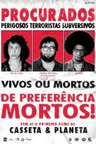 Casseta & Planeta: A Taça do Mundo É Nossa - Brazilian poster (xs thumbnail)