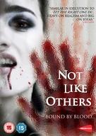 Vampyrer - British Movie Cover (xs thumbnail)