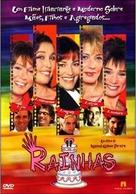 Reinas - Brazilian DVD cover (xs thumbnail)