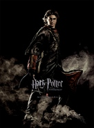 Harry Potter and the Goblet of Fire - German Movie Poster (xs thumbnail)