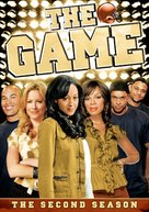 """""""The Game"""" - DVD movie cover (xs thumbnail)"""
