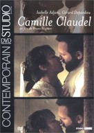 Camille Claudel - French DVD cover (xs thumbnail)