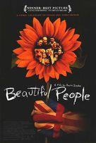 Beautiful People - Movie Poster (xs thumbnail)