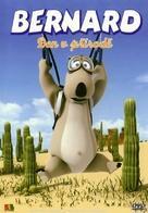 """""""Bernard"""" - Czech DVD cover (xs thumbnail)"""