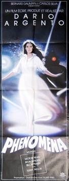 Phenomena - French Movie Poster (xs thumbnail)