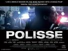Polisse - British Movie Poster (xs thumbnail)