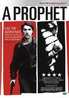 Un prophète - Movie Cover (xs thumbnail)