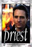 Priest - Spanish Movie Poster (xs thumbnail)
