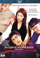 Saving Silverman - Swedish Movie Cover (xs thumbnail)