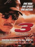 3: The Dale Earnhardt Story - poster (xs thumbnail)