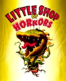 The Little Shop of Horrors - Blu-Ray cover (xs thumbnail)