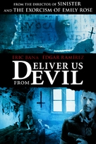 Deliver Us from Evil - Movie Cover (xs thumbnail)