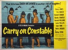 Carry on, Constable - British Movie Poster (xs thumbnail)