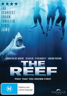 The Reef - DVD cover (xs thumbnail)