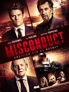 Misconduct - Movie Cover (xs thumbnail)