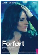Celle que vous croyez - Norwegian Movie Poster (xs thumbnail)