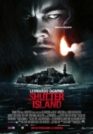 Shutter Island - Romanian Movie Poster (xs thumbnail)