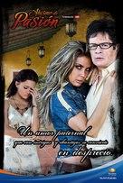 """""""Abismo de pasión"""" - Mexican Movie Poster (xs thumbnail)"""