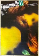 Emmanuelle 2 - Polish Movie Poster (xs thumbnail)