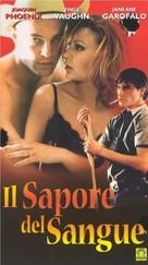 Clay Pigeons - Italian poster (xs thumbnail)