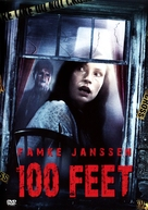 100 Feet - Thai DVD cover (xs thumbnail)