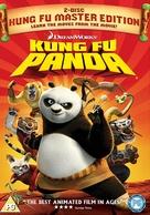 Kung Fu Panda - British Movie Cover (xs thumbnail)
