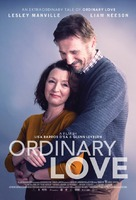 Ordinary Love - British Movie Poster (xs thumbnail)