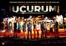 """Uçurum"" - Turkish Movie Poster (xs thumbnail)"