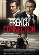 La French - Italian Movie Poster (xs thumbnail)