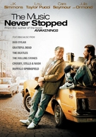The Music Never Stopped - DVD cover (xs thumbnail)