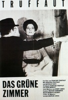 Chambre verte, La - German Movie Poster (xs thumbnail)