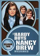 """The Hardy Boys/Nancy Drew Mysteries"" - DVD cover (xs thumbnail)"