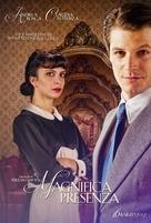 Magnifica presenza - Italian Movie Poster (xs thumbnail)