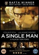 A Single Man - British DVD movie cover (xs thumbnail)