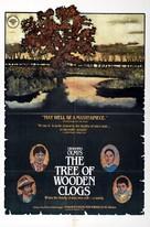 L'albero degli zoccoli - Movie Poster (xs thumbnail)