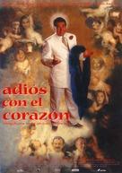 Adiós con el corazón - Spanish poster (xs thumbnail)