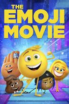 The Emoji Movie - Movie Cover (xs thumbnail)