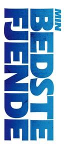 Min bedste fjende - Danish Logo (xs thumbnail)