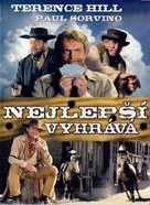 Doc West - Czech DVD cover (xs thumbnail)