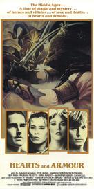 I Paladini - storia d'armi e d'amori - Movie Poster (xs thumbnail)