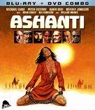 Ashanti - Blu-Ray movie cover (xs thumbnail)